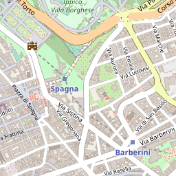 Piazza Di Spagna Cartina.Webcam Map Of Roma Piazza Della Rotonda Pantheon