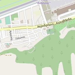 Rhodos Karte Flughafen.Webcam Karte Rhodos Flughafen